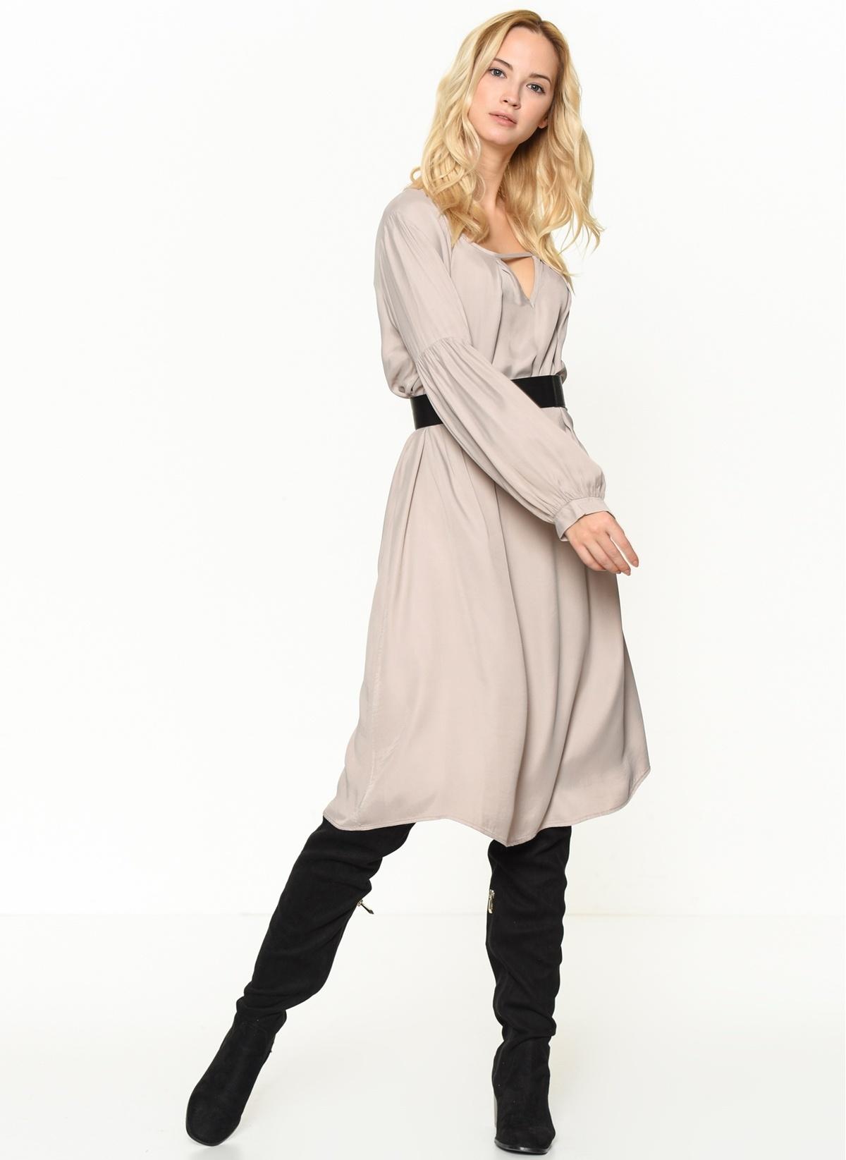 Braez Elbise 5001119fw1815 Dulcınea Dress – 397.5 TL